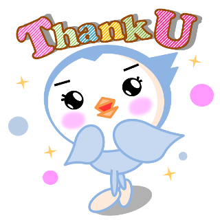 Pastel Chick messages sticker-1