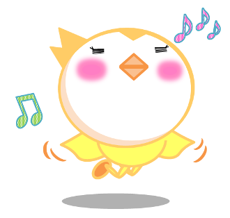 Pastel Chick messages sticker-6