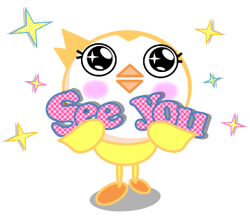 Pastel Chick messages sticker-3