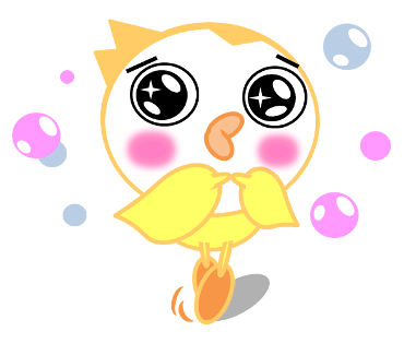 Pastel Chick messages sticker-0