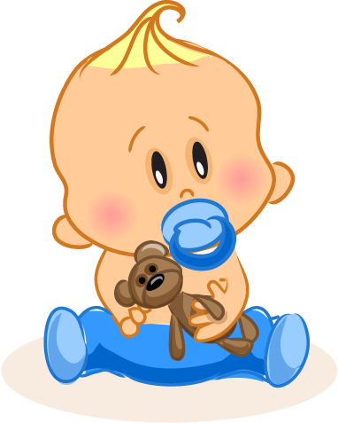 Child Cute Sticker Pack 02 messages sticker-4