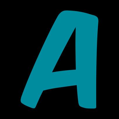 Random Alphabet Stickers messages sticker-0