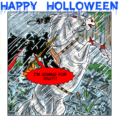 Spooky Holloween Stickers messages sticker-9