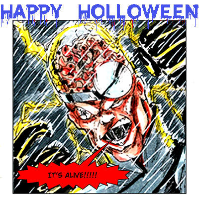 Spooky Holloween Stickers messages sticker-5