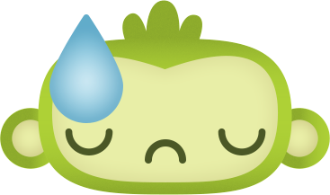 Bobo Emoji messages sticker-6