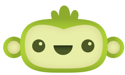 Bobo Emoji messages sticker-1