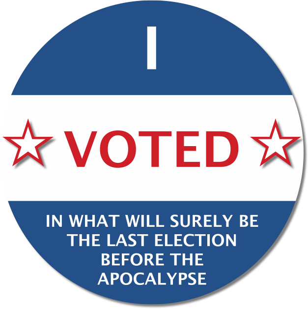 iVoted messages sticker-7