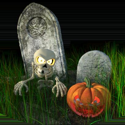 Halloween Stickers - Spooky Fun Sticker Pack messages sticker-2