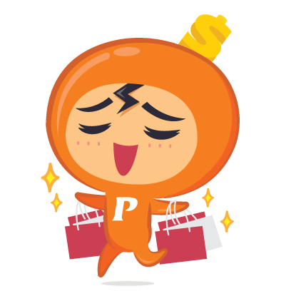 Mr. Priceza - Shopping Expert messages sticker-3