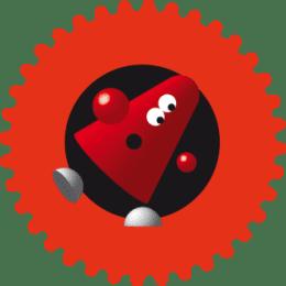 Signal stickers by éric Palliet messages sticker-2