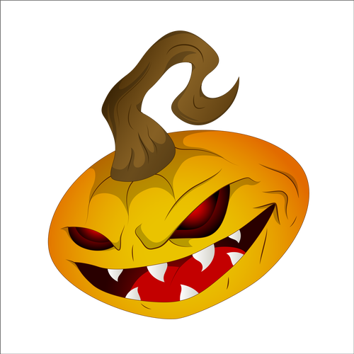 Halloween Stickers Scary Edition messages sticker-6