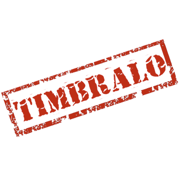 Timbralo messages sticker-0