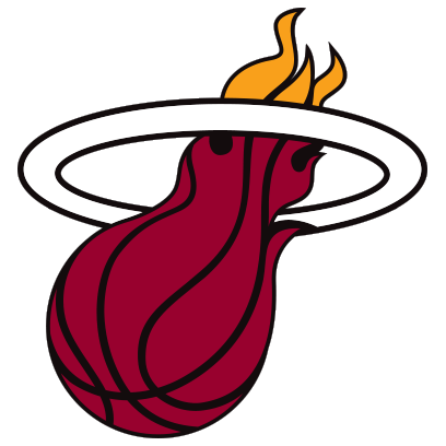 Miami HEAT Stickers messages sticker-6