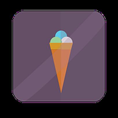 Ice Cream Stickers messages sticker-0