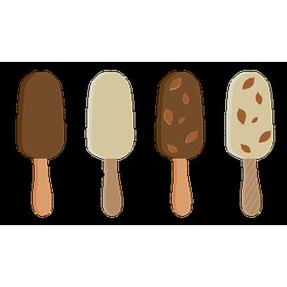 Ice Cream Stickers messages sticker-9