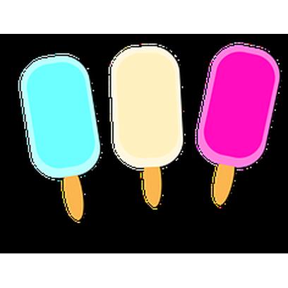 Ice Cream Stickers messages sticker-2