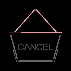 Hang a Sign! II (Pink/Dark Violet) messages sticker-10