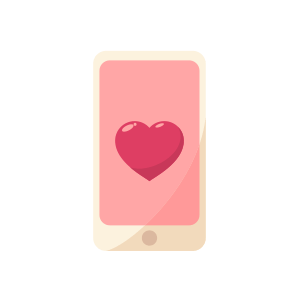 Animated Love Stickers messages sticker-3