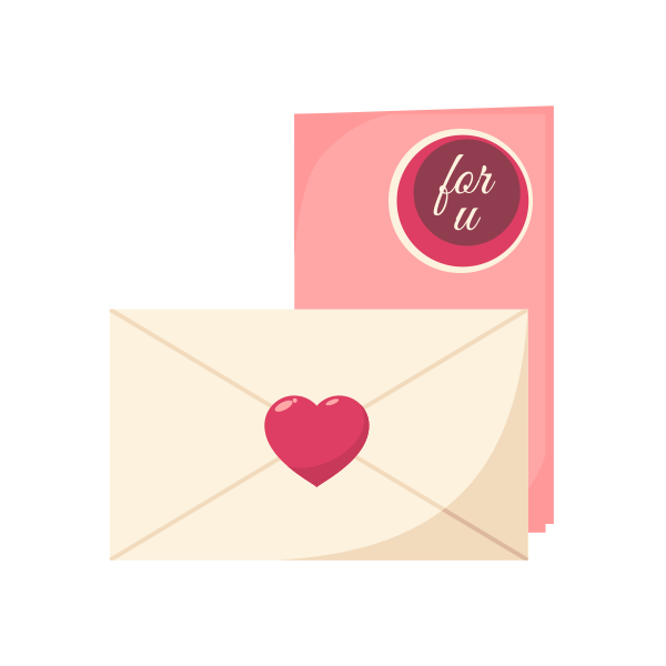 Animated Love Stickers messages sticker-1