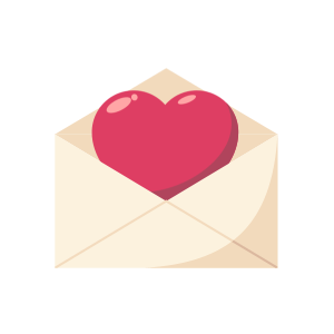 Animated Love Stickers messages sticker-2