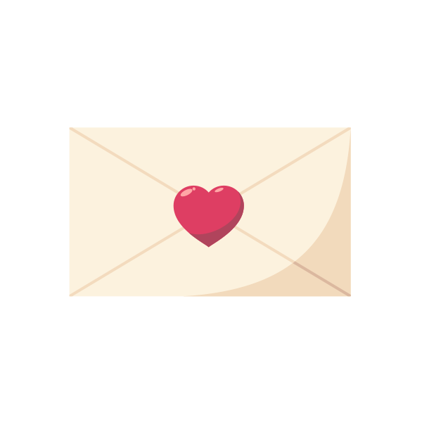 Animated Love Stickers messages sticker-0