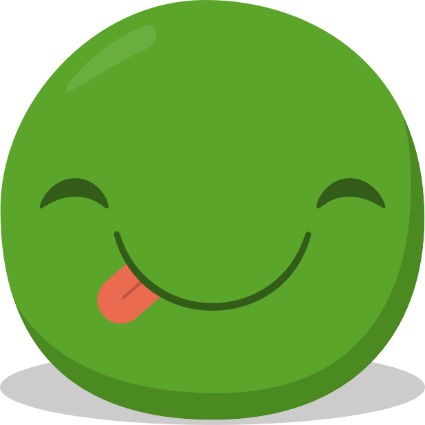 Peamoji messages sticker-10