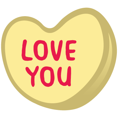 LoveTarts messages sticker-3