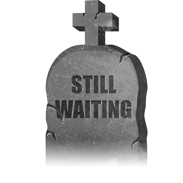 Halloween GraveStones 2 messages sticker-2