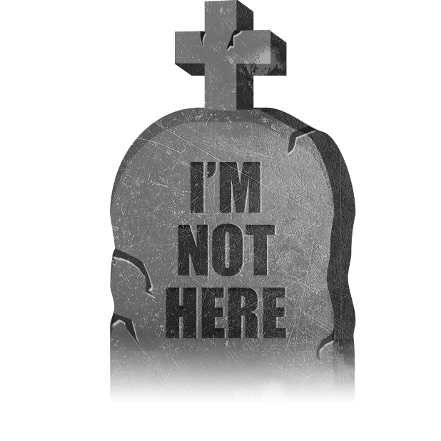 Halloween GraveStones 2 messages sticker-10