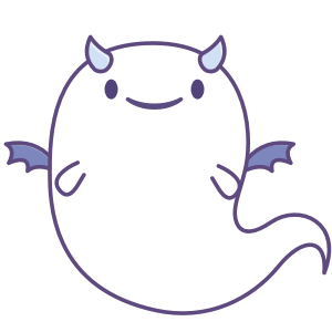 Fattie's Ghost Disguise messages sticker-8