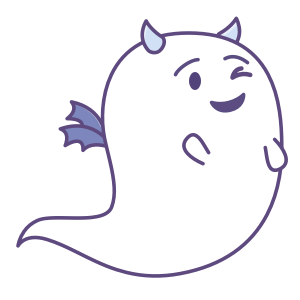 Fattie's Ghost Disguise messages sticker-9