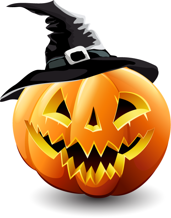 Happy Halloween Pumpkin Sticker Pack 01 messages sticker-10