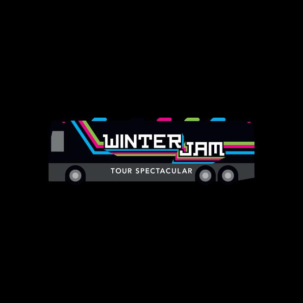 Official Winter Jam Tour messages sticker-4