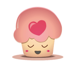 Creamy Cake Sitckers messages sticker-10