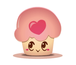 Creamy Cake Sitckers messages sticker-11