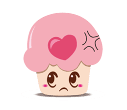 Creamy Cake Sitckers messages sticker-9