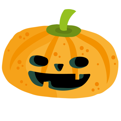 Halloween sticker pack messages sticker-2