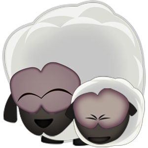Hay Ewe - Farm friends sticker pack messages sticker-4