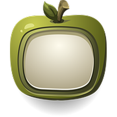Apple Two Sticker Pack messages sticker-1