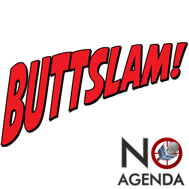 No Agenda Stickers messages sticker-2