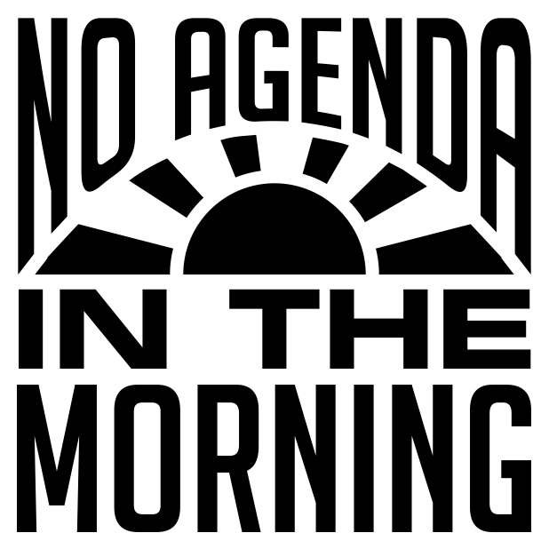 No Agenda Stickers messages sticker-10