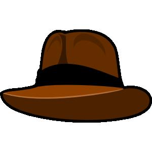 Hat Sticker Pack - Fun messages sticker-11