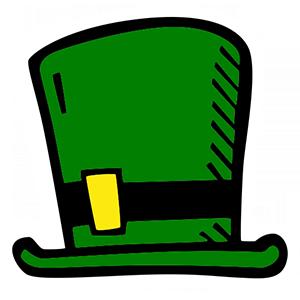 Hat Sticker Pack - Fun messages sticker-8