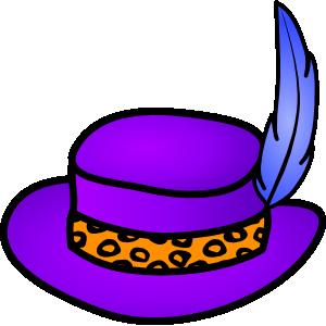Hat Sticker Pack - Fun messages sticker-5