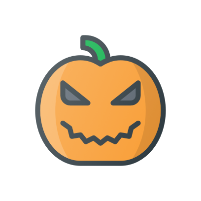Moo Halloween Stickers messages sticker-5