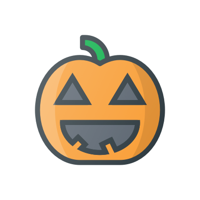 Moo Halloween Stickers messages sticker-4