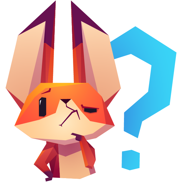 The Little Fox messages sticker-9