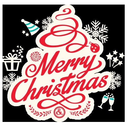 XmasMoji - Animated Christmas messages sticker-1