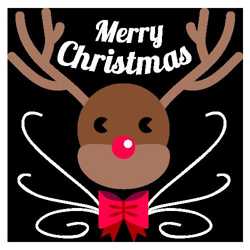 XmasMoji - Animated Christmas messages sticker-7
