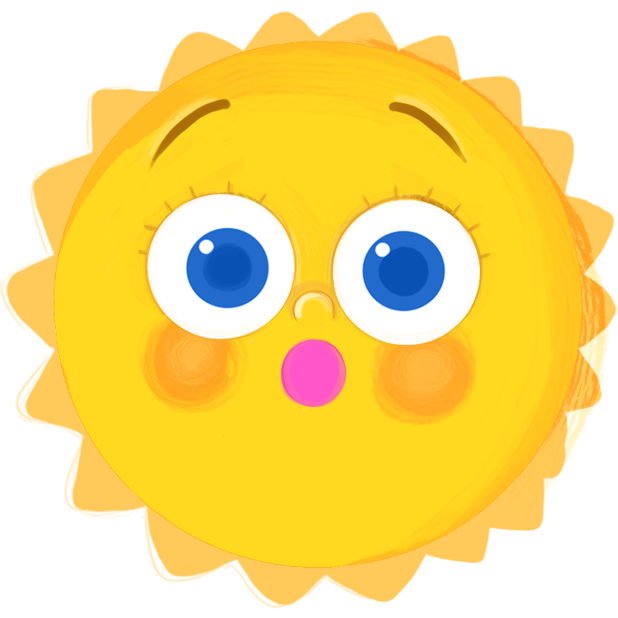Good Morning Sunshine Rise, Shine, Emoji Stickers messages sticker-11